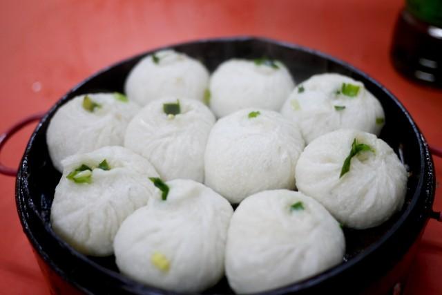 China - Dumplings