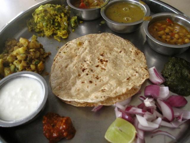 India - Thali